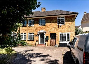 5 bed end terrace house for sale in Averil Court, Taplow, Maidenhead SL6