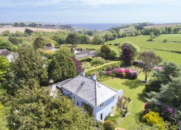 Thumbnail 5 bedroom detached house for sale in Lankelly Lane, Fowey