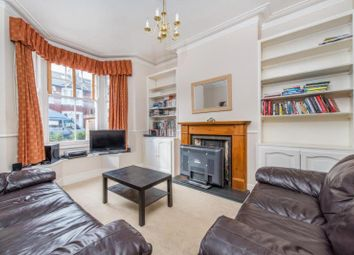Thumbnail 3 bed property to rent in Hydethorpe Road, Clapham South, London