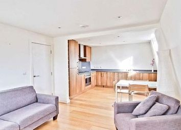 Thumbnail 2 bed flat to rent in White Horse Road, London
