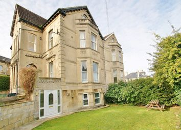 Thumbnail 2 bed flat to rent in Highview, Upper Oldfield Park, Bath