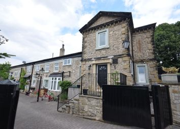Thumbnail 7 bed detached house for sale in Church Street, Brotherton, Knottingley