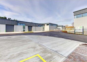 Thumbnail Light industrial to let in Unit 5 Orpington Business Park, Faraday Way, Orpington, Kent