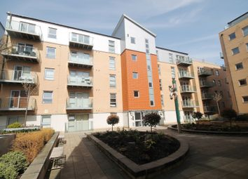 Thumbnail 1 bedroom flat to rent in Jubilee Court, Queen Mary Avenue, South Woodford