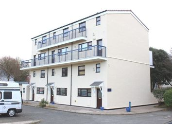 Thumbnail 3 bed flat for sale in Raglan Road, Devonport, Plymouth