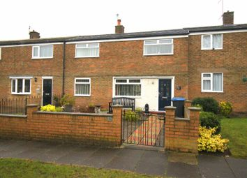 Thumbnail 3 bed terraced house for sale in Stephenson Way, Newton Aycliffe