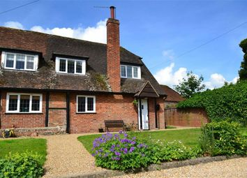 Thumbnail 2 bed cottage for sale in Compton Manor, High Street, Compton, Berkshire