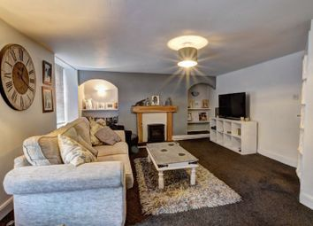 Thumbnail 3 bed flat for sale in Pringles Yard, Clayport Street, Alnwick, Northumberland