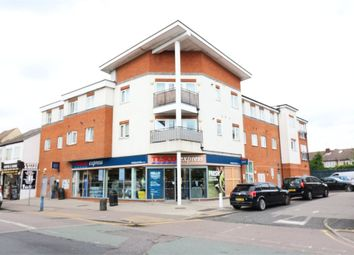 Thumbnail 2 bed flat to rent in Abingdon Court, High Street, Waltham Cross, Hertfordshire