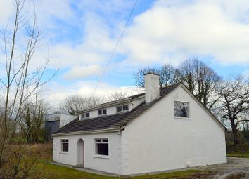 Thumbnail 4 bed detached house for sale in Cushinstown, New Ross, Wexford