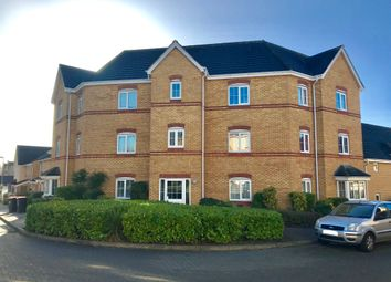 Thumbnail 2 bed flat for sale in Avery Close, Leighton Buzzard