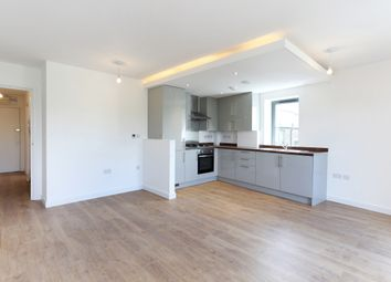 Thumbnail 1 bed flat to rent in Kew Bridge Distribution Centre, Lionel Road South, Brentford