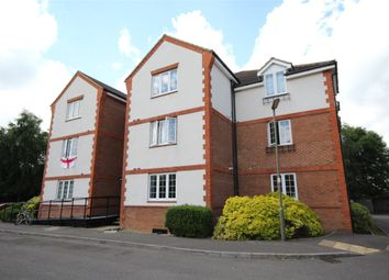 Thumbnail 1 bedroom flat to rent in Meadow View, Chertsey, Surrey