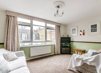 Thumbnail 3 bed maisonette for sale in Boswell Street, Holborn