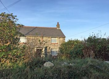 Thumbnail 3 bed detached house for sale in Lamorna Cottage, Little Treviscoe, St. Austell, Cornwall