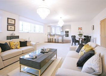 Thumbnail 3 bed flat for sale in Slaugham Manor, Slaugham, West Sussex
