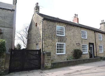 Thumbnail 3 bed semi-detached house for sale in Sackville Street, Barnsley, South Yorkshire