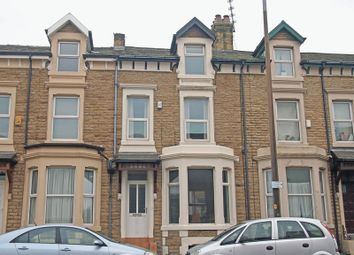 Thumbnail 3 bed terraced house for sale in Central Drive, Morecambe