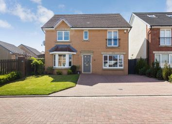 4 bed detached house for sale in 31 Sandpiper Gardens, Dunfermline KY11