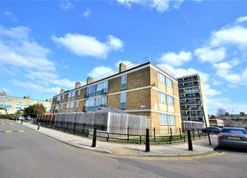 Thumbnail 4 bed flat for sale in Le Moal House, Stepney Way, Stepney, London