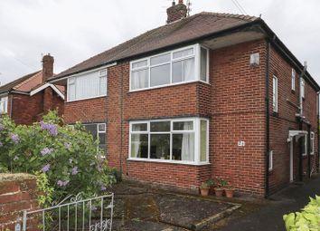 3 bed property for sale in Hawthorne Grove, Poulton-Le-Fylde FY6