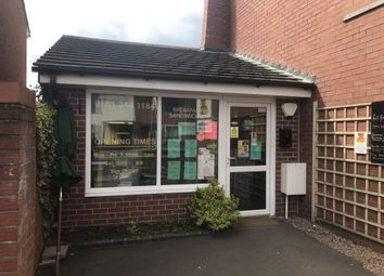Thumbnail Restaurant/cafe for sale in Ashton-Under-Lyne OL7, UK