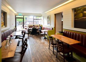 Restaurant/cafe to let in Fernhead Road, London W9