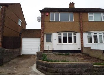 Thumbnail 3 bedroom semi-detached house for sale in Plymstock, Devon, Plymouth