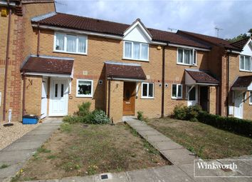 Thumbnail 2 bed property to rent in Novello Way, Borehamwood, Hertfordshire