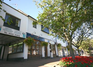 Thumbnail 2 bed maisonette for sale in High Street, East Grinstead