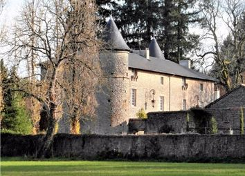 Thumbnail 6 bed château for sale in Bellac, Haute-Vienne, Limousin, France