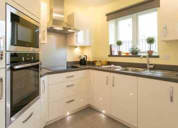 Thumbnail 2 bed flat for sale in Smallhythe Road, Tenterden