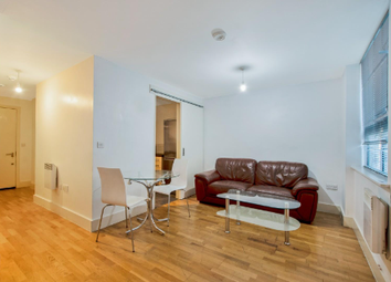 Thumbnail 1 bed flat to rent in St. Swithin's Lane, London