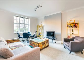 Thumbnail 1 bed flat to rent in Norbiton Hall, Birkenhead Avenue, Kingston Upon Thames, Surrey