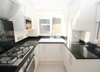 Thumbnail 2 bed maisonette to rent in Kenton Gardens, St.Albans
