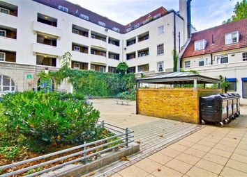 Thumbnail 2 bed flat for sale in Phoenix Road, Camden, London