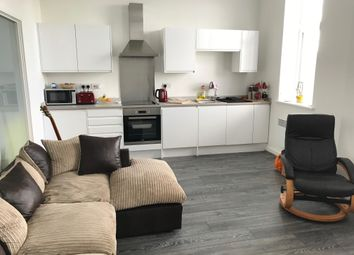 Thumbnail Flat to rent in Vicarage Farm Road, Peterborough