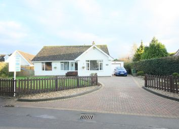 Thumbnail 4 bed bungalow for sale in Old Vicarage Lane, South Marston