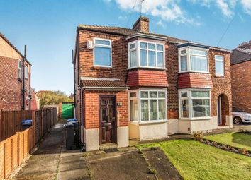 Thumbnail 3 bedroom semi-detached house for sale in Mandale Road, Middlesbrough