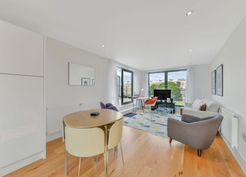 Thumbnail Flat for sale in Euler Court, Parkside, Bow