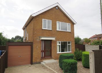 Thumbnail 3 bed detached house to rent in Margaret Avenue, Chaddesden, Derby