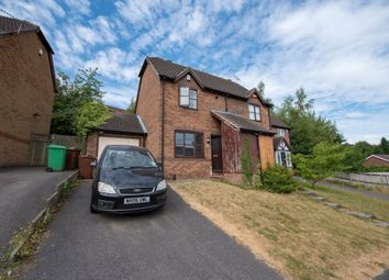 Thumbnail 2 bed end terrace house for sale in Astley Drive, Mapperley, Nottingham