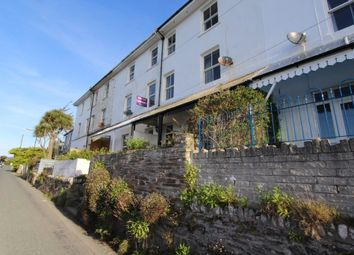 Thumbnail 3 bed flat for sale in Brenton Terrace, Downderry, Torpoint