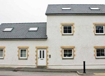 Thumbnail 1 bed flat to rent in Flat 4, Dinas House, Aberystwyth