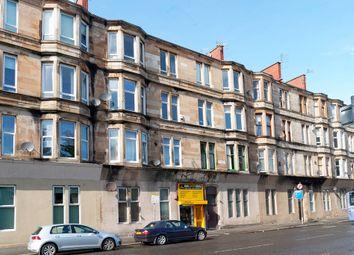 Thumbnail 1 bed flat for sale in Pollokshaws Road, Glasgow