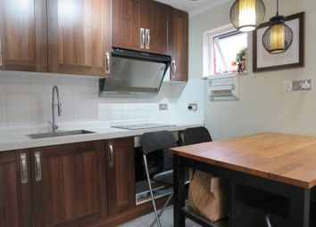 Thumbnail 2 bedroom flat for sale in Waterside, Uxbridge