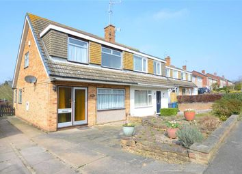 Thumbnail 3 bedroom semi-detached house for sale in Mount Pleasant, Keyworth, Nottingham