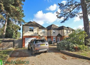 Thumbnail 4 bedroom detached house to rent in College Road, Hoddesdon