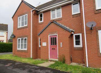 Thumbnail Flat to rent in Camellia Drive, Warminster