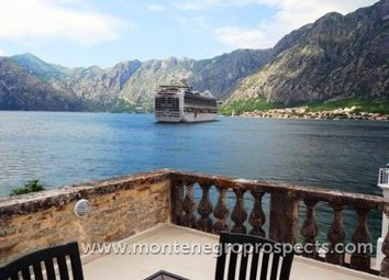 Thumbnail 3 bed apartment for sale in Prcanj, Montenegro